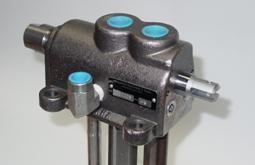 Directional Control Valve Options
