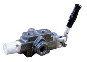 Linear Actuation Valves and Components
