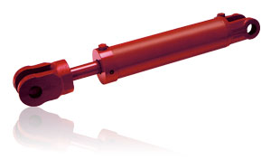 Medium-Duty Welded Hydraulic Cylinder